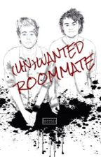 (Un)wanted roommate | Muke by horrnex