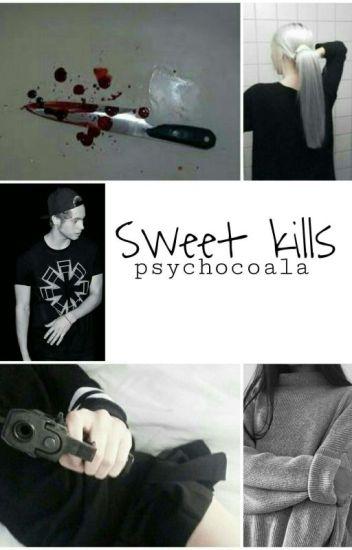 Sweet kills ✝Hemmings [Befejezett]