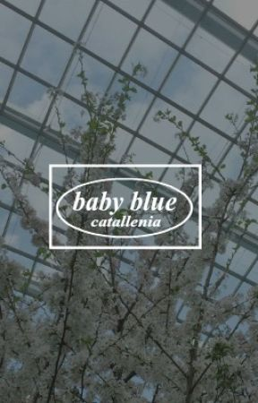 BABY BLUE |BTS| KIM SEOKJIN| 1 by catallenia