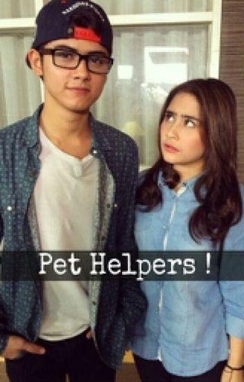 Pet Helpers!