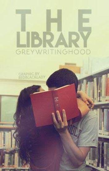 The Library |Traducción|
