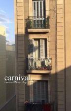 carnival; j.johnson by serenhity