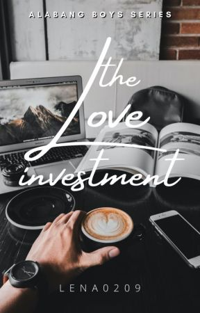 The Love Investment by Lena0209