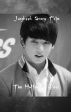 The Halloween Door (Jungkook) by prinzejungkook