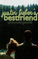Justin Bieber's Bestfriend by pjmoppa