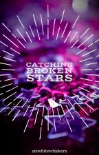 Catching broken stars by _sugarsnowflakes_