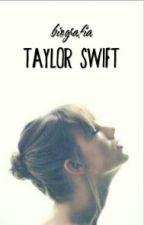 Taylor Swift by The_Biggest_Fan