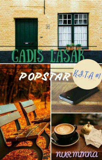 Gadis Lasak Popstar