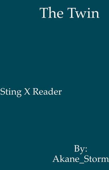 Sting x Reader