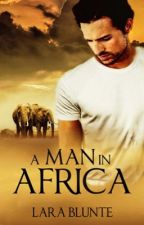 The African by LaraBlunte