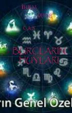 BURÇLARIN HUYLARI by iremsudecan