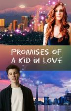 Promises of a kid in love «Shawn Mendes» by Lila_LyL