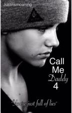 Call Me Daddy 4 by justinsmoaning