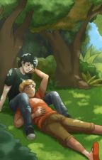 nico and will one shots by Newts_cranky