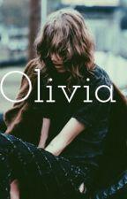 Olivia. by Sympathyforphoenix