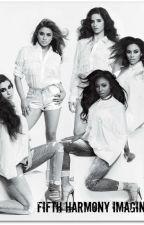 Fifth Harmony Imagines by CMH727