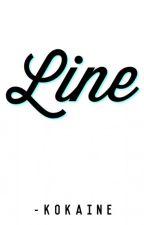 Line ‣ H.S by -kokaine