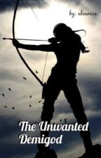 The Unwanted Demigod by xbiancix