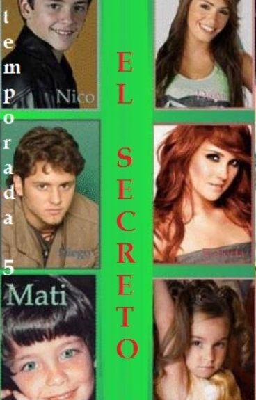 EL SECRETO (temporada 5) VONDY