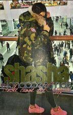 << SHASHA : Kidnappée Mais Traitée Comme Une Cessprin >> [ EN PAUSE ] by _algerienne_dz