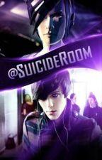 Suicide Room (Sala Samobòjcòw) by vampire_freaks94