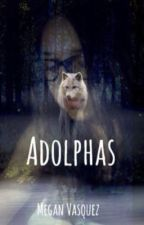Adolphas  by BlueGreenStarflakes