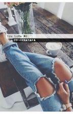 You Love Me♡♥Gdragon Y Tu by oreana6a