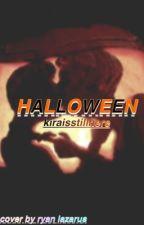 Halloween (Petekey One-Shot) by kiraisstillhere