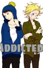 Addicted. CREEK fanfic (South Park) yaoi by RXYMOXD
