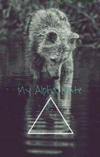 My Alpha Mate? by xxox_liv_xoxx