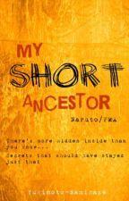 My Short Ancestor (Naru/FMA) by Gabriel_The_Angel
