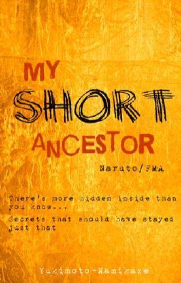 My Short Ancestor (Naru/FMA)