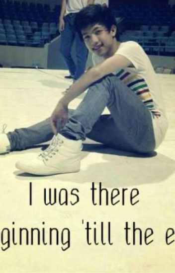I was there, beginning 'till the end (Ranz Story)