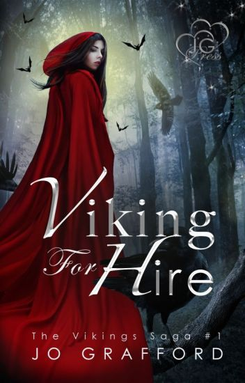 Viking For Hire (Vikings Saga, Vol. 1)