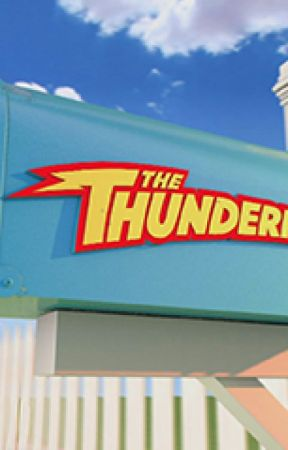 Liv, Maddie and the Thundermans by SouthParkFan34