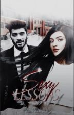 Sexy lessons | zjm by arianaxss