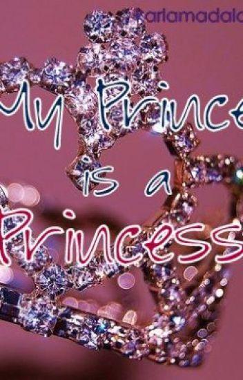 My Prince is a Princess