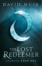 The Lost Redeemer by DavidMusk
