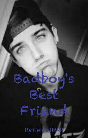 Badboy's Best Friend by Celine0898