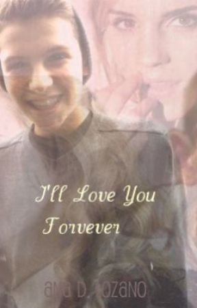 I'll Love You Forever (ICONic Boyz) by striders
