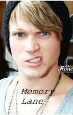 Memory Lane (Dougie Poynter) (McFly) by woonhyungpark