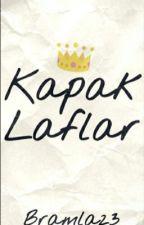 Kapak Laflar by Bramla23