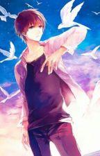 This Dimension Im In by nekomimi_lover