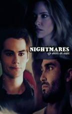 Nightmares - Sterek by AkaneAMR