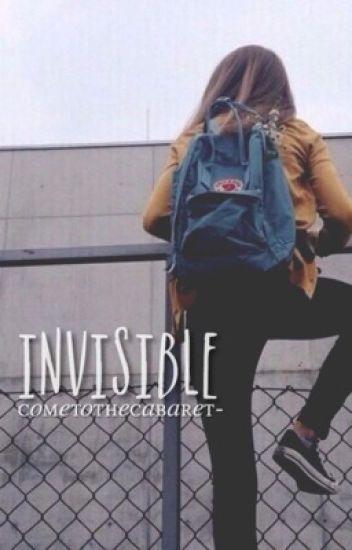 invisible || mnz