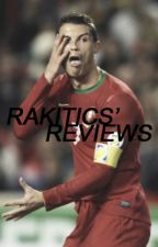 RAKITICS' REVIEWS by rakitics