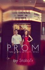 Prom|Stalia by StaliaTr