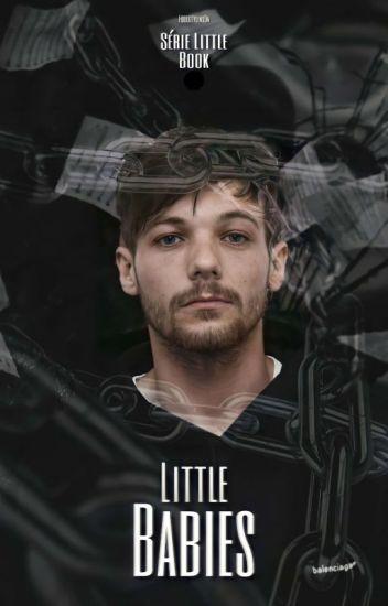 Little Babies 》L.S《 BOOK 2