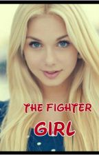 The Fighter Girl by qxeendayana_