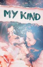 My Kind (Vercy) by Semiharmonizer